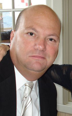 Photo of Mark Pike